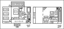 室内案内図