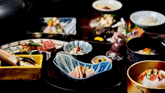 〜1番人気会席〜【-華仙会席- 夕食:半個室確約】『長崎県産牛』と『雲仙ブイヤベース鍋』グルメ会席