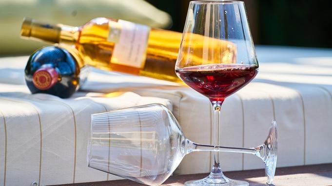 【華仙会席&ペアリング〜琥珀〜:半個室】有名ワインスタイリストが選んだワインと『長崎県産牛』を味わう