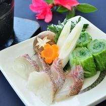 【選べるお魚&お肉料理☆】Wチョイスプラン♪