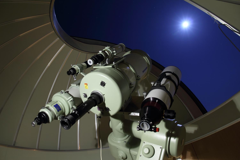 優彩天文台そらしるべ