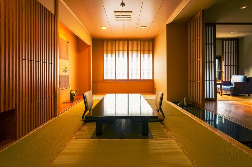 灯小路特別室(8~14畳、洋間)