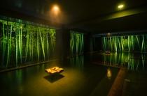 竹林の湯[大浴場]