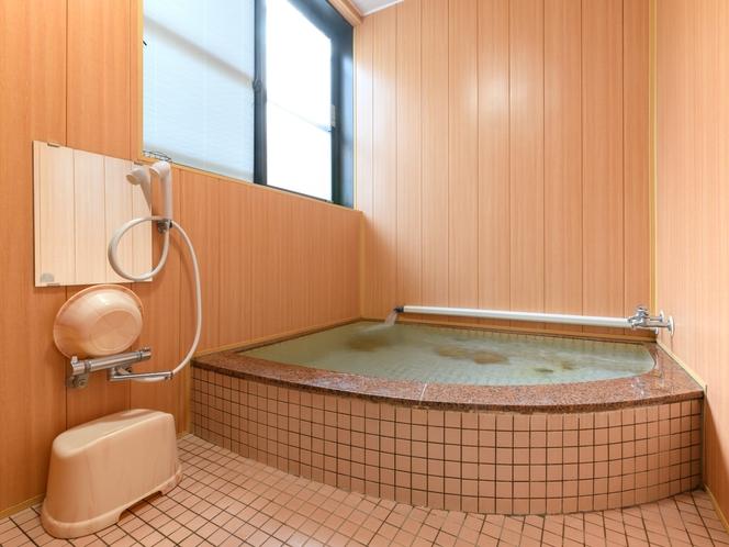 大浴場(女湯)