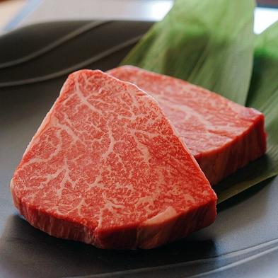 【数量限定】幻の部位 A5ランク『神戸牛』のシャトーブリアンを食す!〜Premium Dinner〜