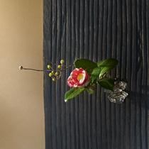 なげいれの花