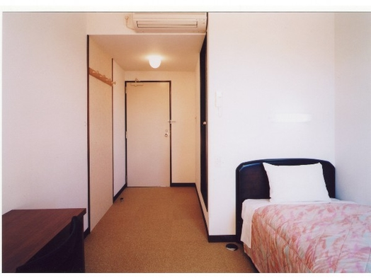 スタンダード ◆ シングル 【素泊まり】 プラン ◆