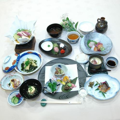春季料理イメージ②