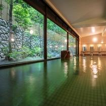★殿方大浴場「湧山」