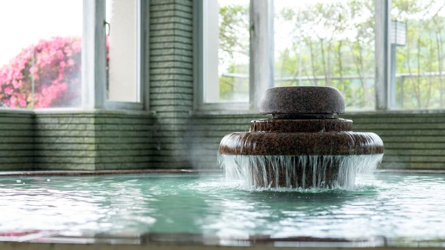 ★殿方展望大浴場「さはこの湯」