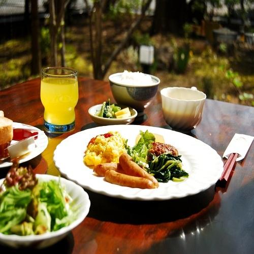 朝食NEW 500