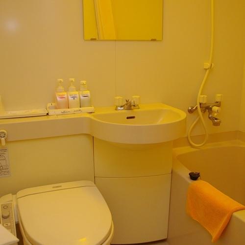 シングルバストイレ 500