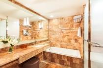 パシフィックルーム バスルーム