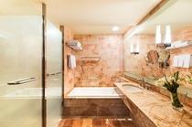 パシフィックハーバールーム バスルーム