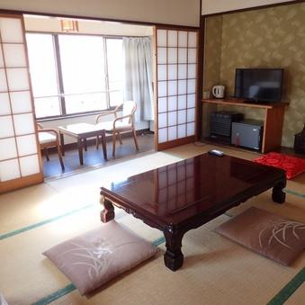 【現金特価】 部屋タイプおまかせ (8畳以上)2階・3階