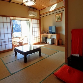 【現金特価】 部屋タイプおまかせ (10畳以上)2階・3階