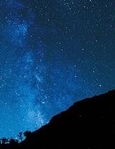 天神平からの星空