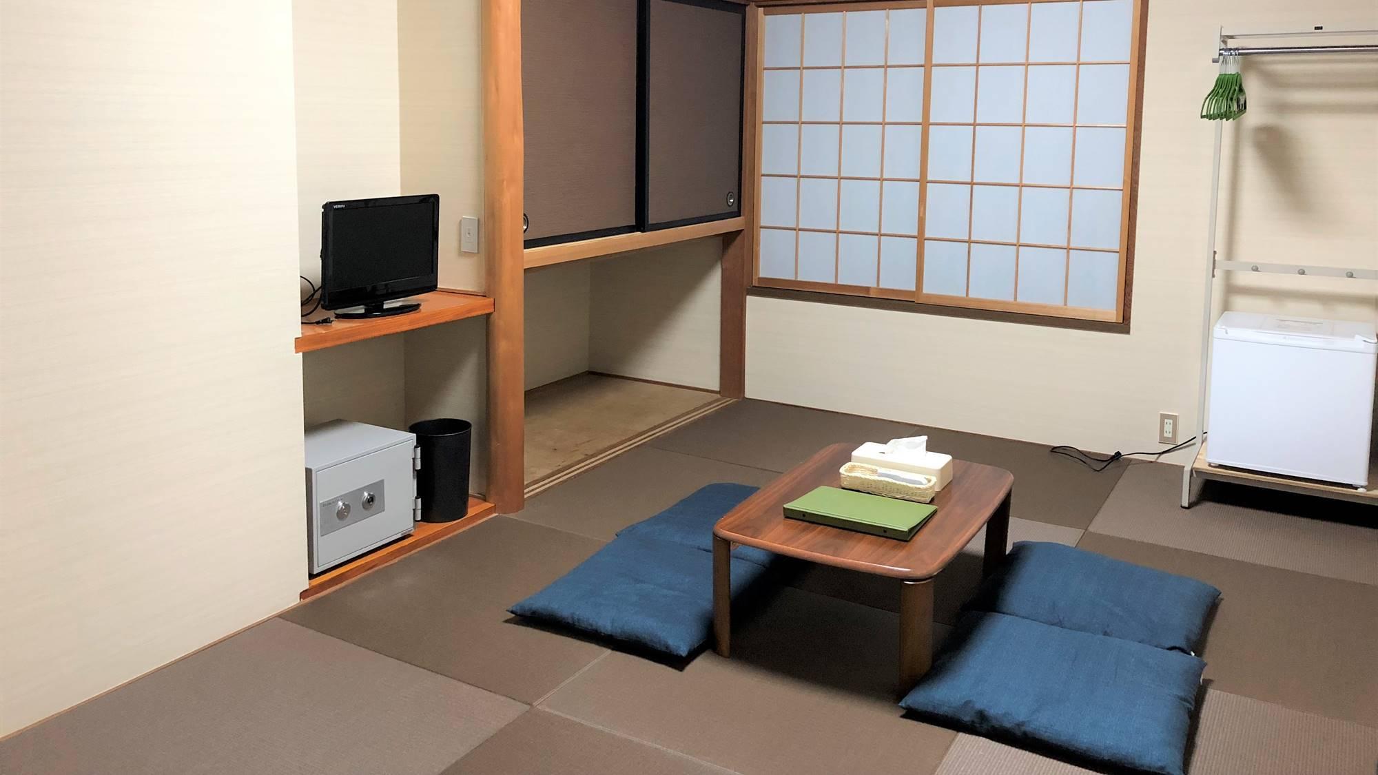 *2階和室(201〜205)