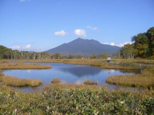 尾瀬国立公園を歩こう♪〜ハイキングプラン(1泊2食+お弁当付)