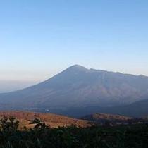 八幡平・岩手山