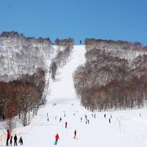 八幡平リゾートスキー場