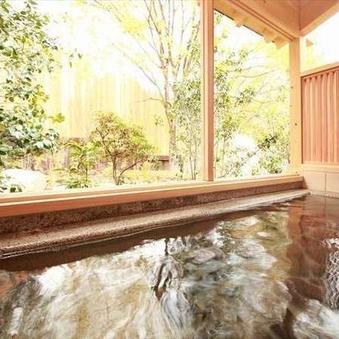 離れ 露天風呂付き客室