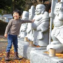 *七名所 七福神神社
