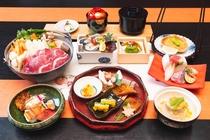 季節のお料理(秋冬)