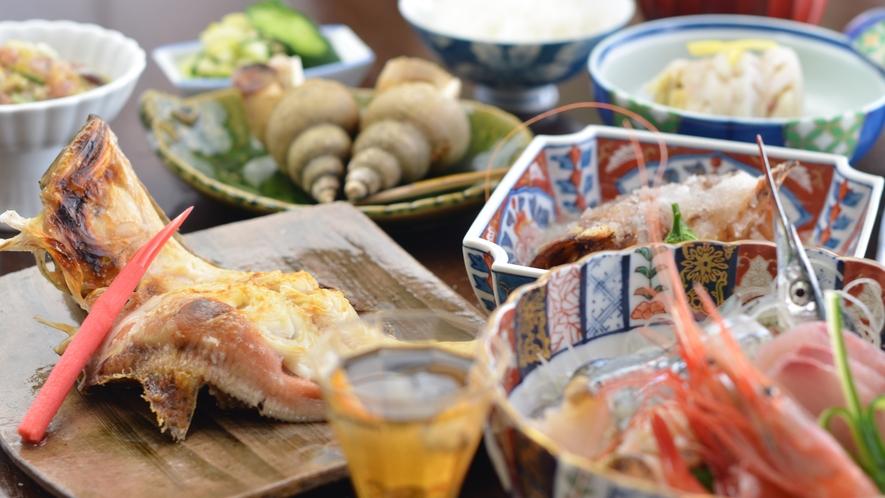 お料理一例 (15)