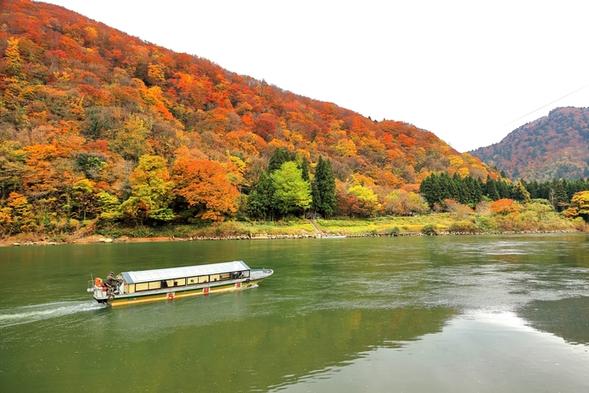 【お部屋食】山形名物いも煮鍋・山形の四季を気軽に楽しむ【秋の会席・彩の膳】