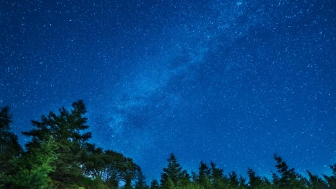 満天の星空を体験!夏休みファミリープラン【お祭り縁日・特典付】