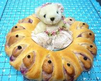 パンのリース