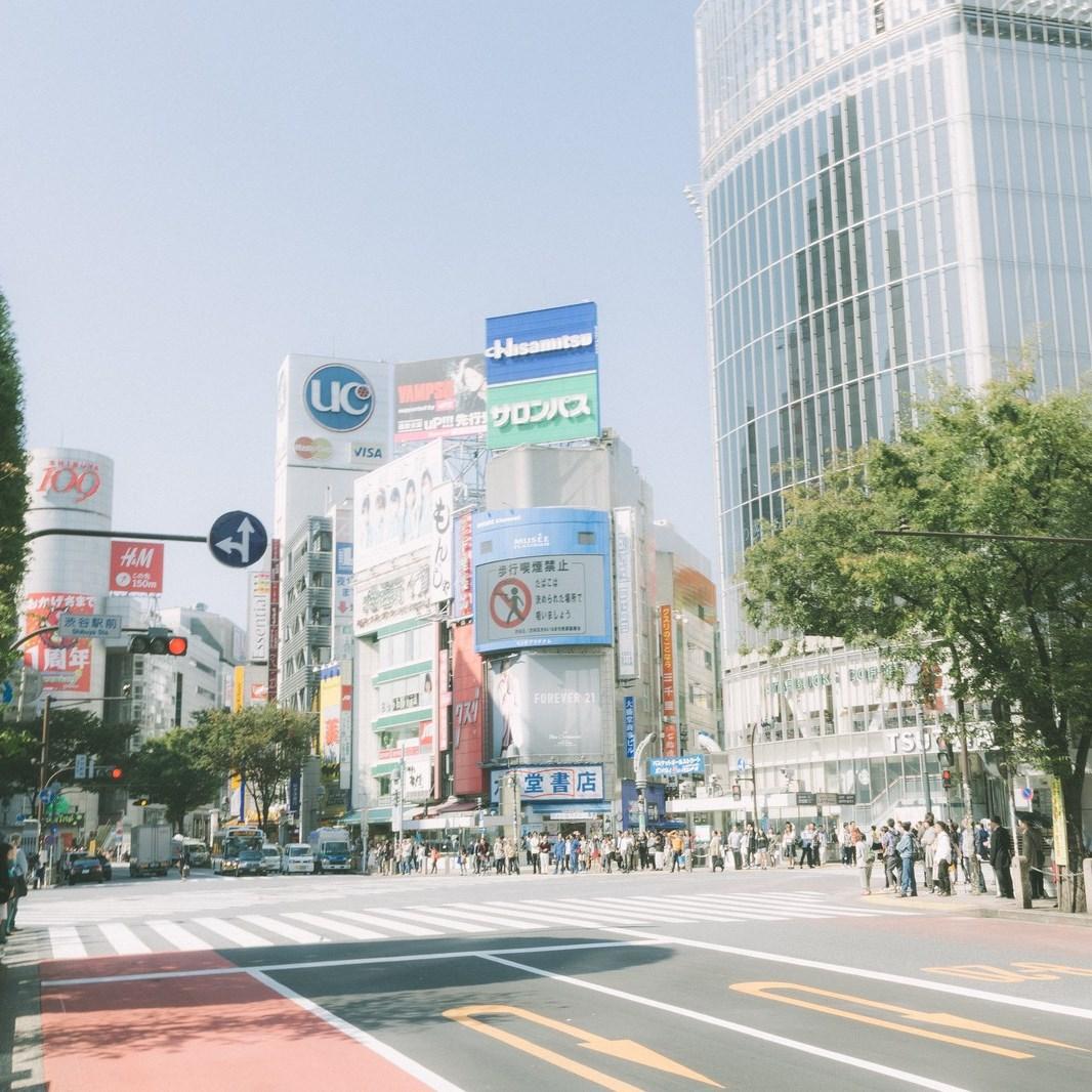 ◆渋谷まで地下鉄「半蔵門線」で約30分◆乗り換えなし◆