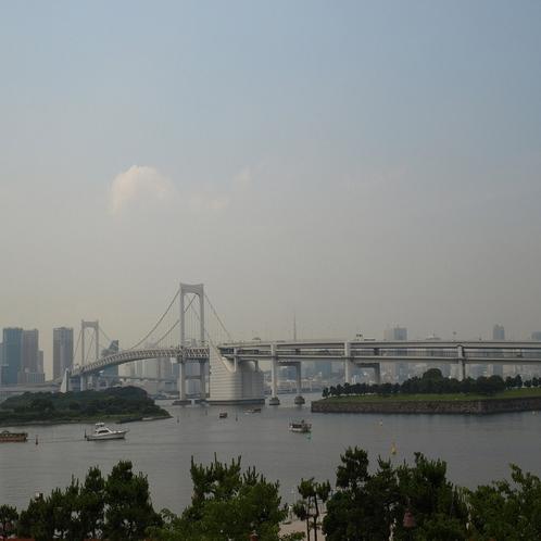 ◆お台場まで地下鉄「大江戸線」と「ゆりかもめ」で約40分!◆乗り換え1回◆