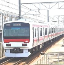 ◆東京ディズニーリゾート(R)地下鉄「大江戸線」「有楽町線」JR「京葉線」で約40分◆乗り換え2回◆