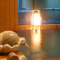 六瓢(むびょう)の湯 入口