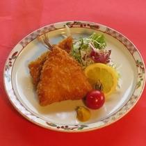 秋のお食事3