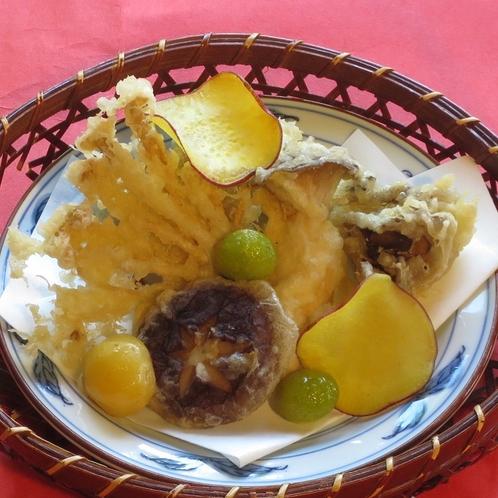 秋のお食事2