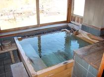 *【展望ひのき風呂】2階特別室 秀峰 見晴らしのいい場所から客室露天をお楽しみください