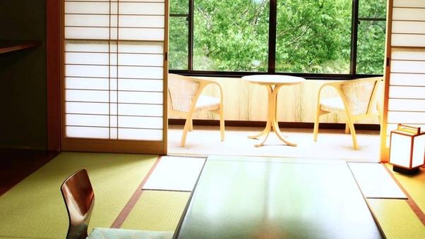 【本館】和室10畳(※バス・トイレなし※)