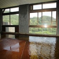 ◆女性専用大浴場「川の湯」