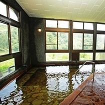 【男性専用浴場】川の湯