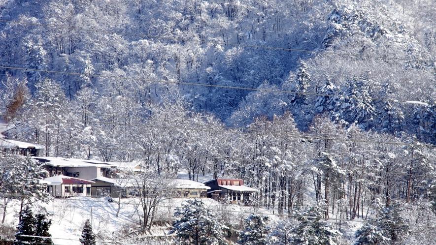 【周辺・景観】冬