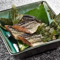【追加料理】にしんの山椒漬け/1人前810円