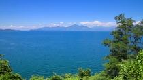 *観光/猪苗代湖