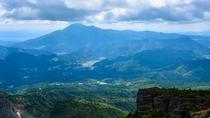 *観光/磐梯山