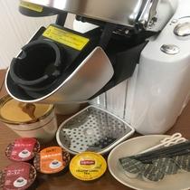 コーヒーマシン2