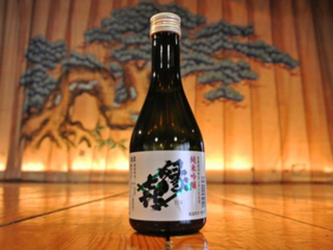 縁喜純米吟醸 美山錦