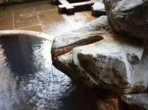 鎌倉風呂湯口