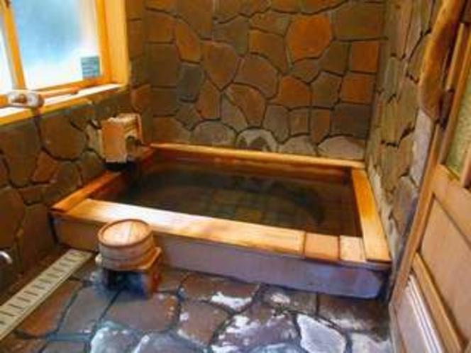 貸切風呂・子安の湯